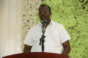 Faculty of Medicine and Surgery gets new dean